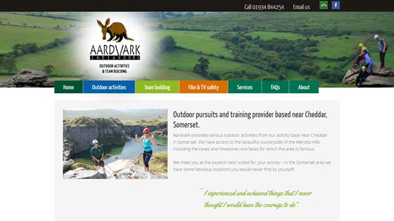 aardvark-endeavours-somerset