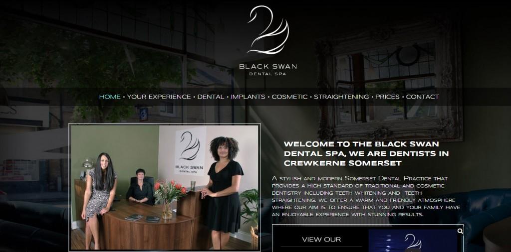 Black Swan Dental Spa Somerset