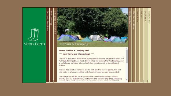 Camping and Caravan