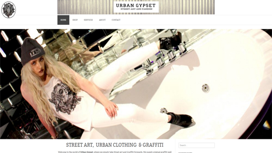 Urban Clothing Cornwall