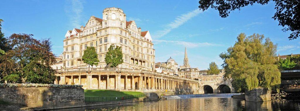 Somerset photo - image of Bath